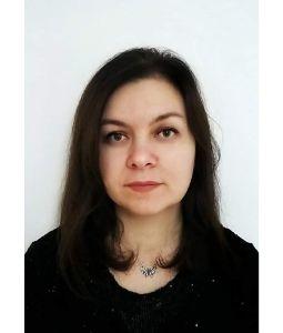 Monica Diaconescu