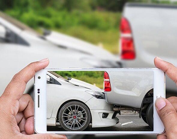 în caz de accident cu mașini din afara romaniei