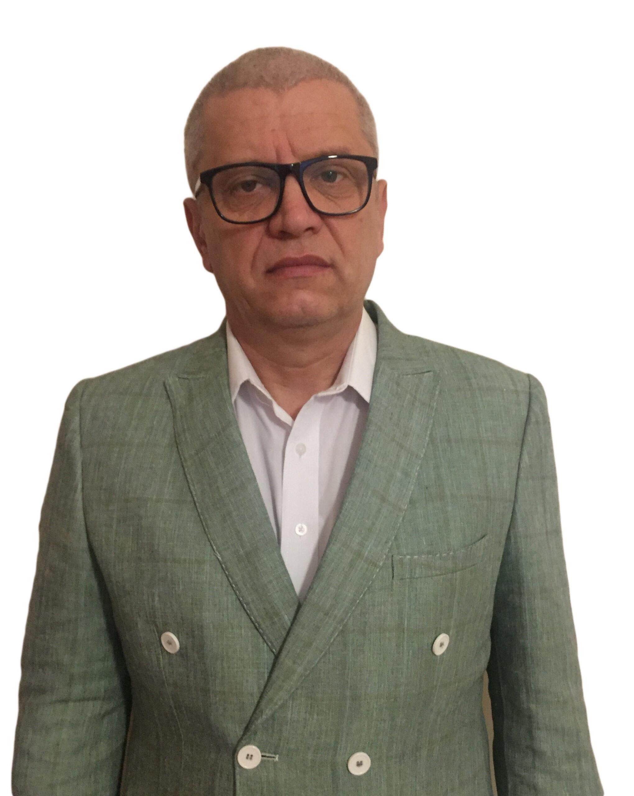 Mihail Badea